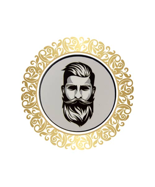 Bearded man trendy popsockets India.