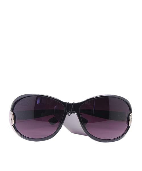 Black butterfly shape sunglasses women girls.