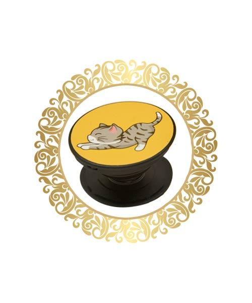 Cat pop socket poolkart India.
