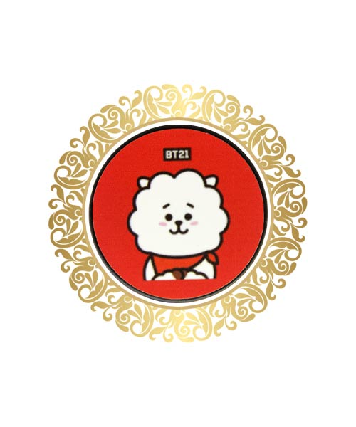 Cute puppy doll popsocket India.