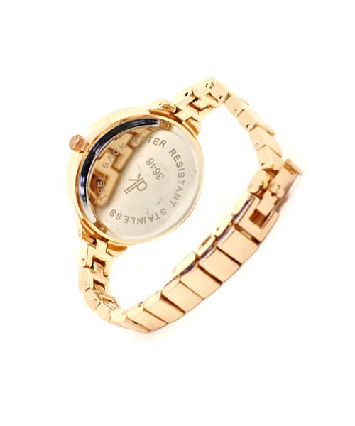 Elegant women's wristwatch.