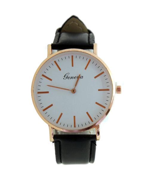 Geneva wrist watch for girls.
