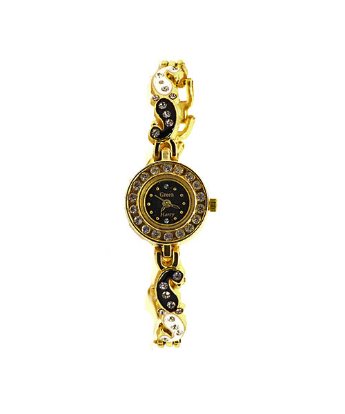 Traditional watch for women.