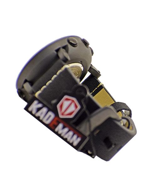 Kademan K010G sports digital watch for men.