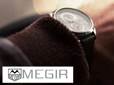 Weide Megir Shadow Watches Poolkart