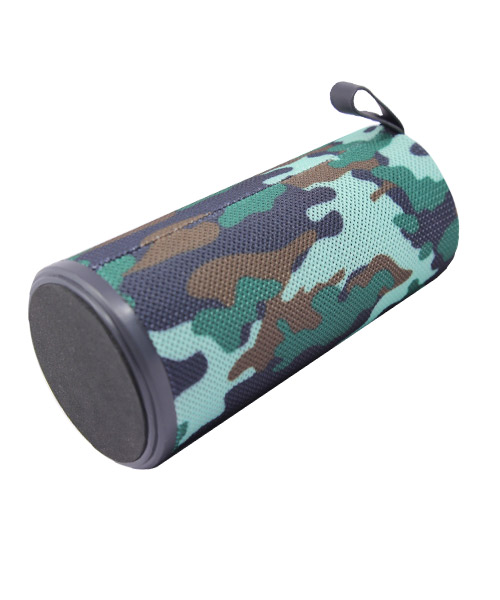 Compatible TG113 Bluetooth Military Pattern Speaker.