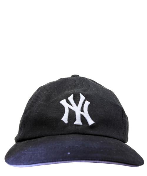 Blue NY fashion boys cap.