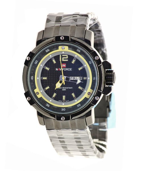 Naviforce NF9073M men's watch.