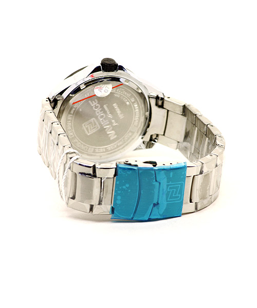 Naviforce NF9084M formal watch.