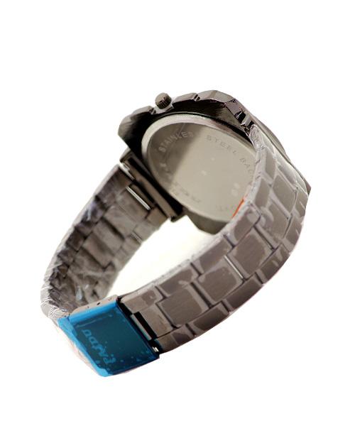 Paidu 58913 oxidised mens watch.