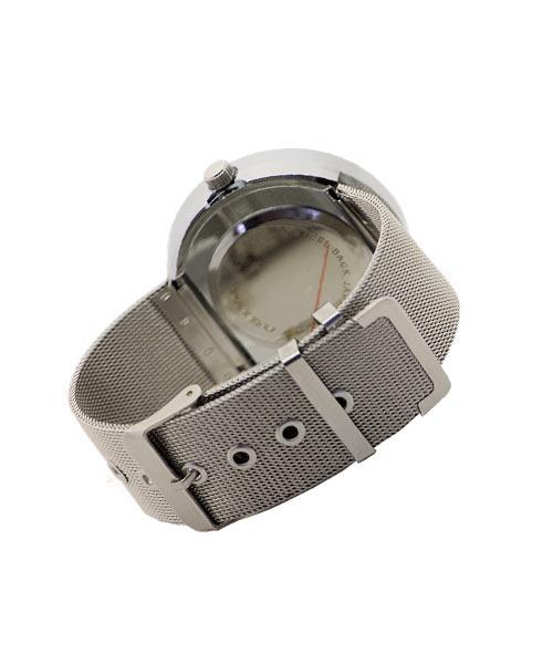 Paidu designer turntable round dial wrist watch.