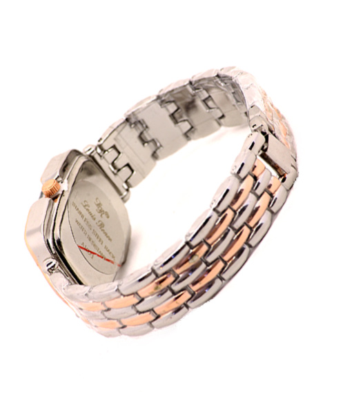 Luxurious women's watch.