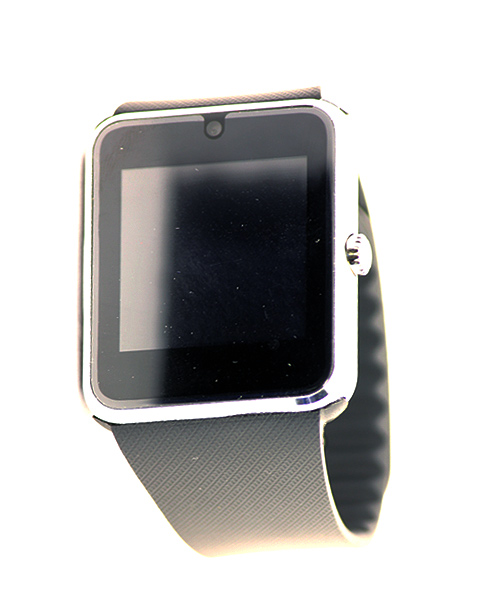 Smart Phone Watch – Classic Crown.