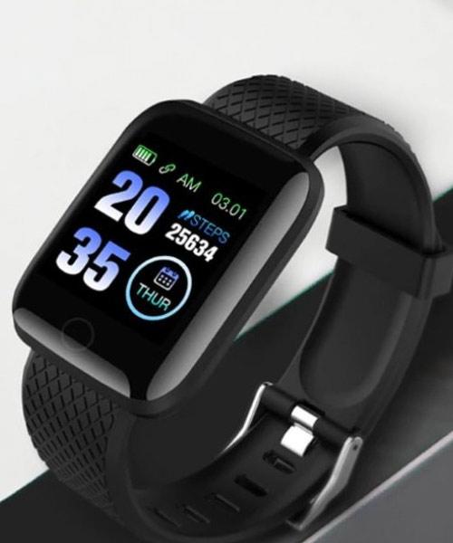 Smart health bracelet watch.