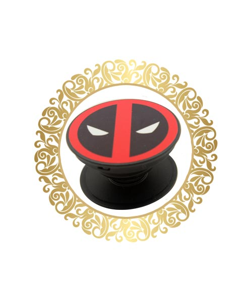 Spiderman popsocket online poolkart.
