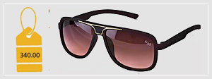 Clubmaster Mens Boys Sunglasses