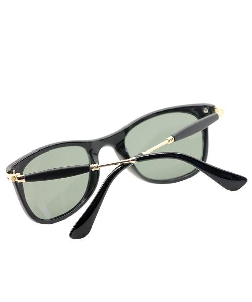 Wayfarer sunglasses for men and women.