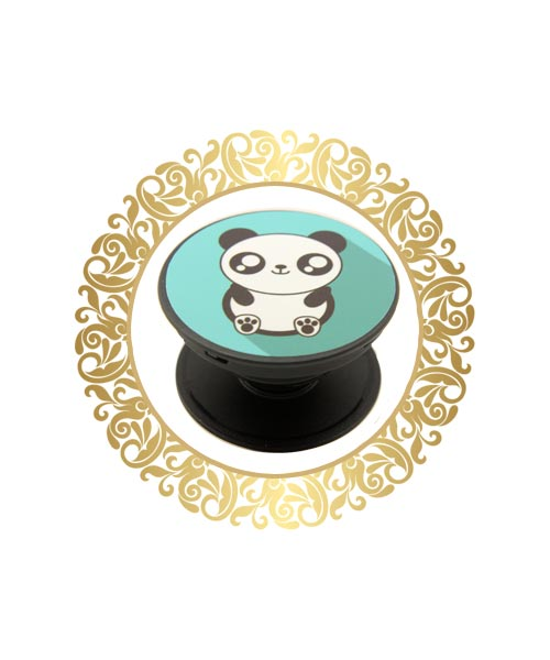 Teddy popsocket holder India.
