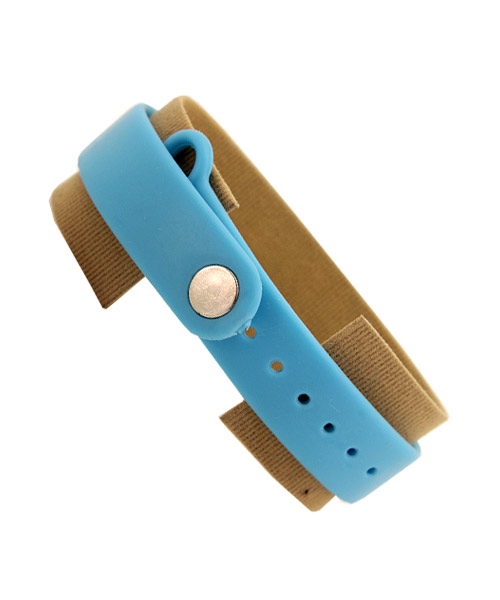 Replacement Colourful Fitness Bands M2.