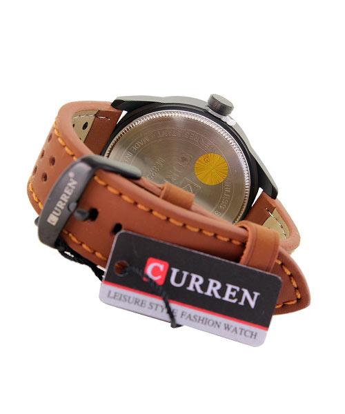 Curren M8252 Dual Movement Mens Watch.