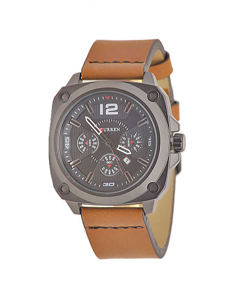 Curren Analog M8260 Men's Watch.