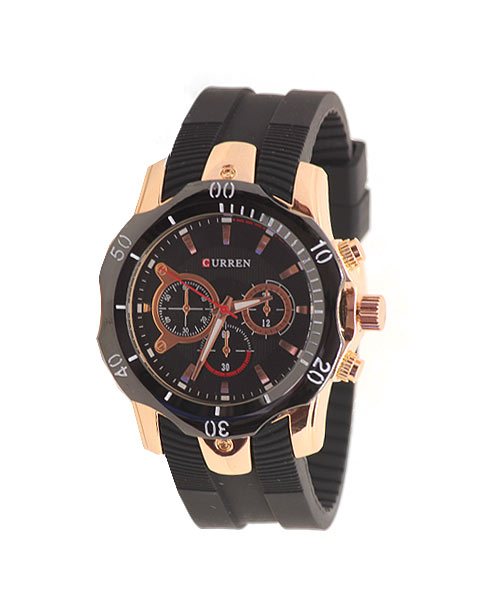 Curren analog M8163 men's watch.