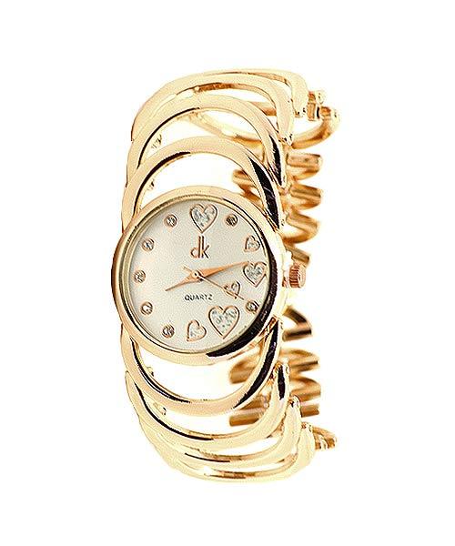 Designer women's watch.
