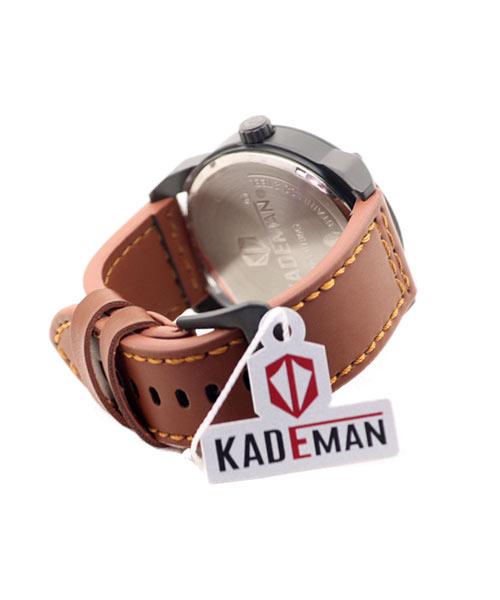 6135G Kademan mens watch dual time.