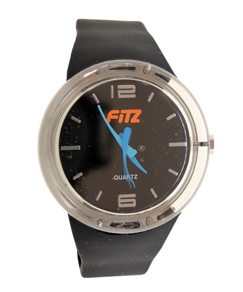 Fitz sports watch for men.