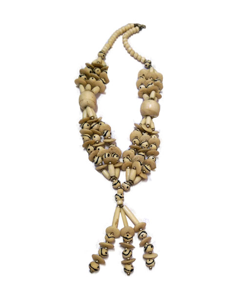Online Shopping India – Buy Beaded Necklaces For Women.