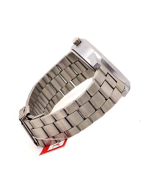 Classic Steel Watch for Men.