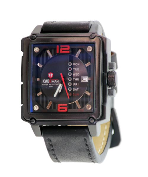 6055 Kademan brand mens watch.