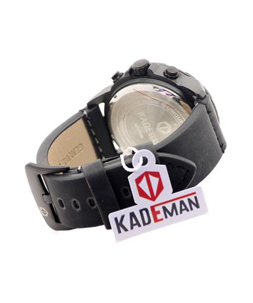 K009 Kademan water resistant dual display mens watches.