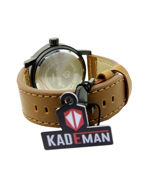 Kademan 6132 multi function mens watch.