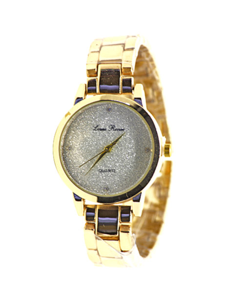 All Gold Women's Watch.