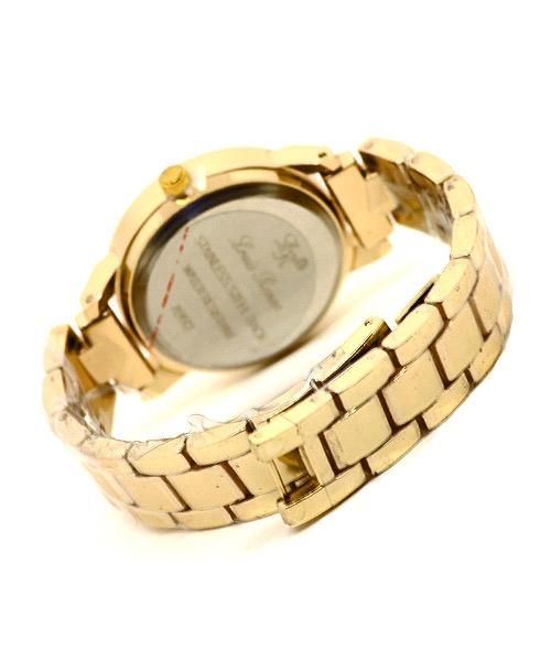All Gold Women's Watch.