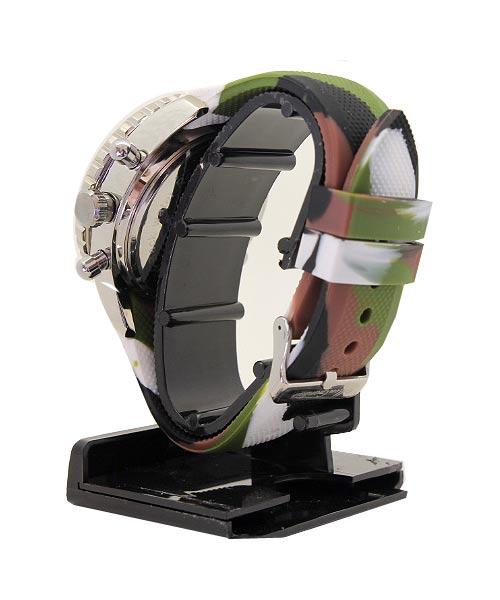 Mon Grandeur mens hybrid GF-12180G watch.