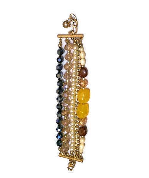 Womens Bracelets – Stylish Fancy Beaded Bracelets Online.