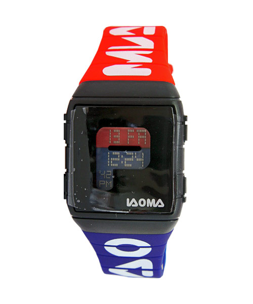 Piaoma 9083 Mens Digital Watch.