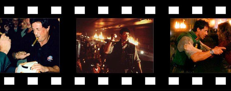 Sylvester Stallone & Panerai