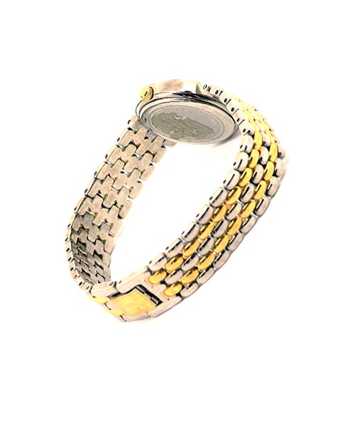 Classic watch for women.