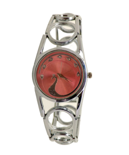 Affordable designer watch for girls.