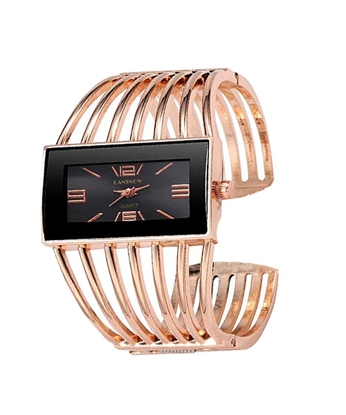 Cansnow bracelet watch bangle ladies India.