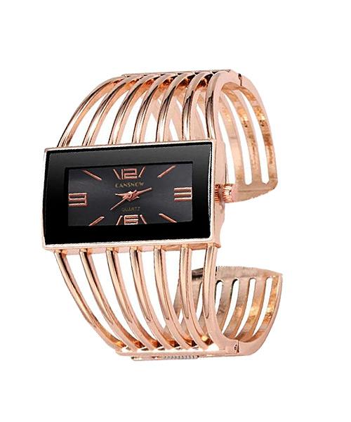 Cansnow bracelet watch bangle ladies India.