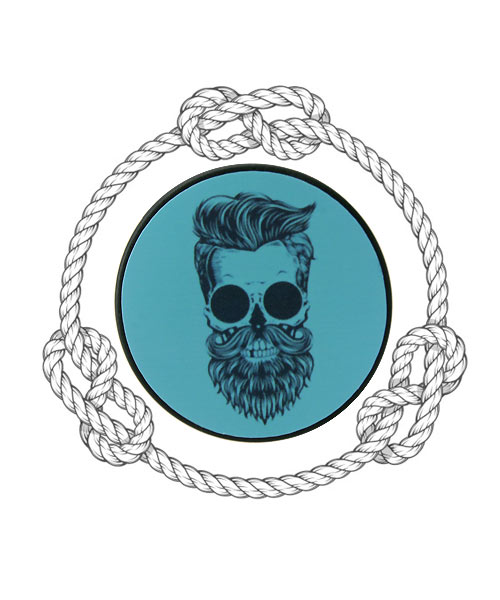 Best Poolkart popsockets India bearded man.