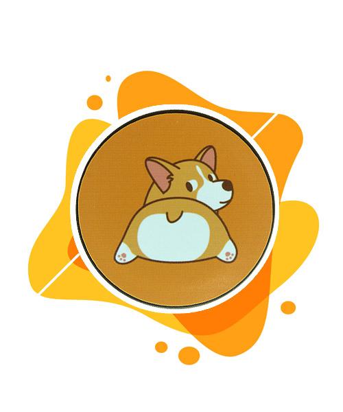Dog animal pet mobile holder pop socket online.